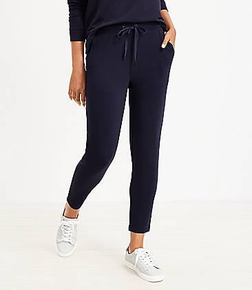 로프트 스웻팬츠 LOFT Lou & Grey Signature Softblend Sweatpants