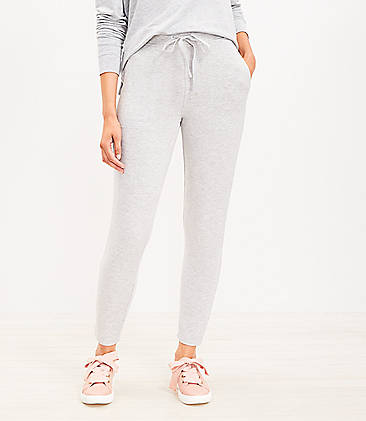 로프트 스웻팬츠 LOFT Lou & Grey Signature Softblend Sweatpants