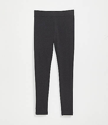 로프트 레깅스 LOFT Lou & Grey Essential Leggings