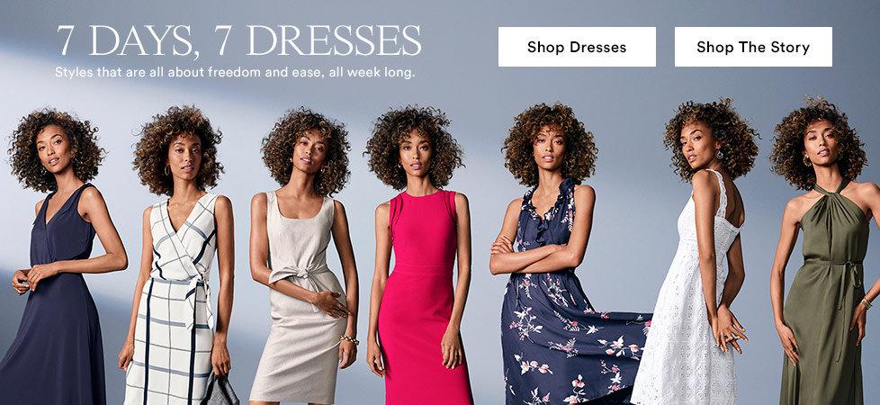 dc4dd77c87f ANN TAYLOR  Women s Clothing