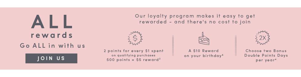 All Rewards