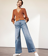 Just Right Jeans