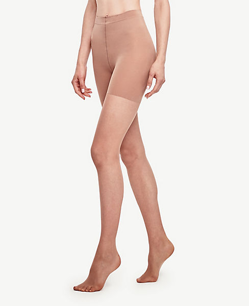 ce4d906f0 Perfect Sheer Modern Control Top Tights