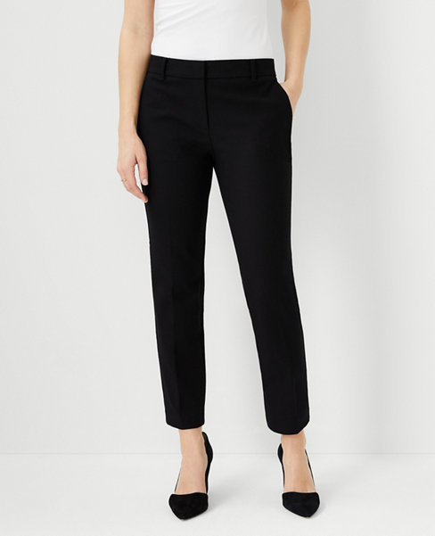 Anntaylor The Petite Ankle Pant