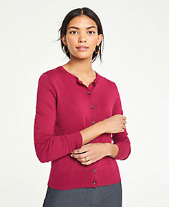 Pink Petite Sweaters for Women  2d7c6387f