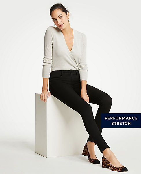Petite Stretch Jeggings