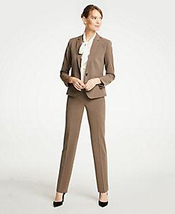 suits for women ladies suit jackets pants skirts ann taylor