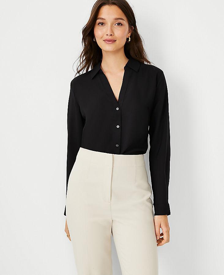 Anntaylor Essential Shirt