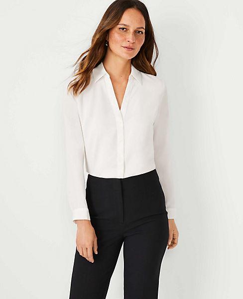Petite Essential Shirt