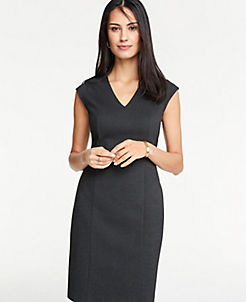 Work Dresses Professional Looks With Modern Style Ann Taylor