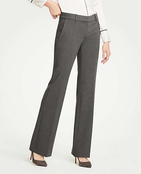 The Petite Madison Trouser