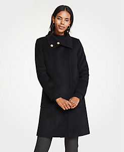 winter coats jackets outerwear for women ann taylor rh anntaylor com outerwear 3 taifun outerwear yessica