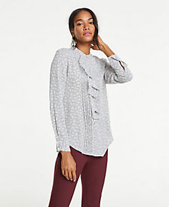 Tops For Women On Sale Ann Taylor