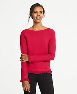 work sweaters for women ann taylor