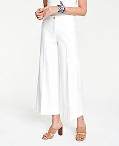 6f1228ef31ab95 Wide Leg Pants   Flare Pants for Women