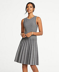Dresses Casual Professional Party Silhouettes Ann Taylor