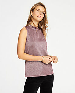 2f2f56b23c Sale Tops: Women's Shirts & Blouses on Sale | ANN TAYLOR