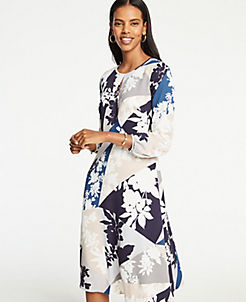 Day Dresses For Everyday That Take You From Day To Night Ann Taylor