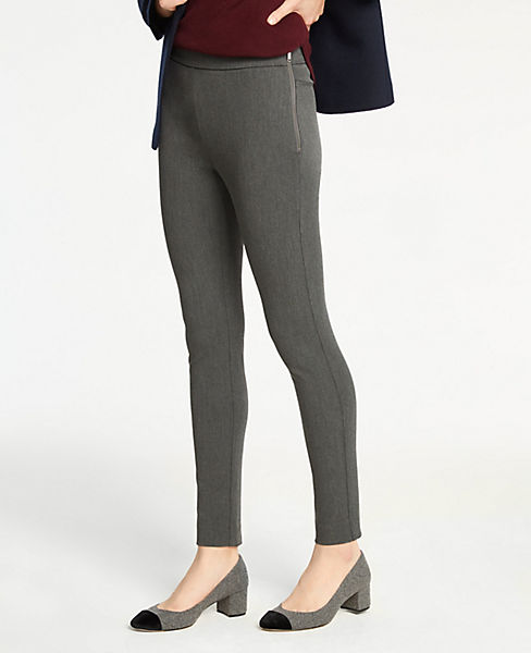 The Petite Chelsea Skinny Pants