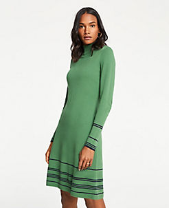 Sweater Dresses with Jackets