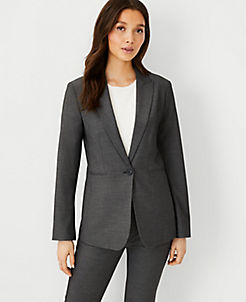 80c484bbaf433 Pant Suits & Dress Suits for Women | ANN TAYLOR