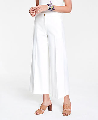 The Tall Wide Leg Marina Pant