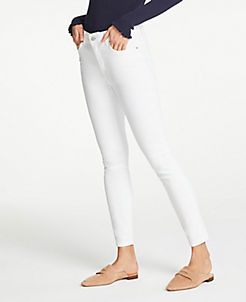 38bd04a1 Petite Jeans for Women: Skinny, Boot Cut, & Jeggings | ANN TAYLOR