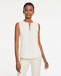 baf89b47a3d Sale Tops: Women's Shirts & Blouses on Sale | ANN TAYLOR