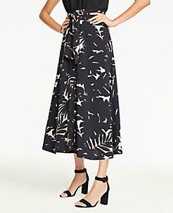 bd5bf02084 Skirts: Denim, Pleated, Midi, Wrap, Fringe & More | ANN TAYLOR
