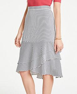 9ca925861 Sale Skirts: Pencil, Midi & A-Line Skirts on Sale | ANN TAYLOR