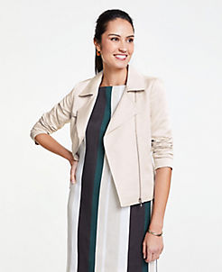 1f247cb02be9 Jackets & Blazers for Women: Tweed, Long, Linen & More | ANN TAYLOR