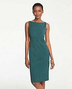 6de947ccf527 Dresses & Jumpsuits on Sale: Wrap, Shift, & Velvet | ANN TAYLOR