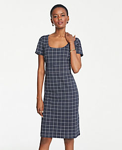 77418f98ed Dresses & Jumpsuits on Sale: Wrap, Shift, & Velvet | ANN TAYLOR