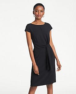 f9e1f579b7a43f Dresses & Jumpsuits on Sale: Wrap, Shift, & Velvet | ANN TAYLOR