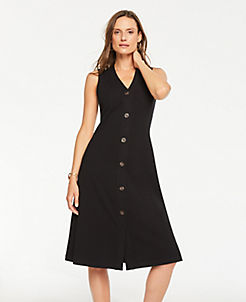 ecd1105119 All Dresses: Sleeveless, Short Sleeves, & Long Sleeves| ANN TAYLOR