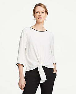 2556947c Sale Tops: Women's Shirts & Blouses on Sale | ANN TAYLOR