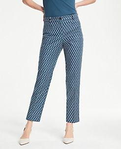 4ff8bdfa993f3 Sale Pants: Women's Leggings & Pants on Sale | ANN TAYLOR