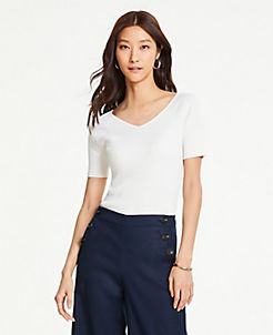 6c9ac8425ac Sweaters for Women: Cardigans, Turtlenecks & Tunics | ANN TAYLOR