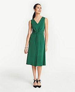 a10e05cf503b0 Stylish Petite Dresses  Wrap   Sweater Dresses