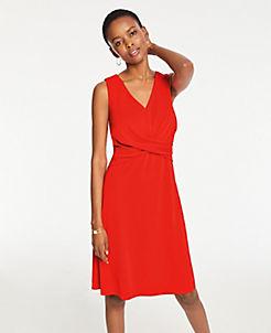 Sale Dresses & Jumpsuits: Wrap, Shift, Cocktail & More   ANN