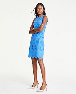 70f7247dd464 Dresses: Casual, Professional & Party Silhouettes | ANN TAYLOR