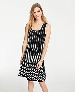 f304347f08ae Dresses & Jumpsuits on Sale: Wrap, Shift, & Velvet | ANN TAYLOR