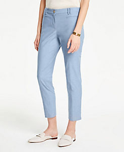 38e8a9a379ec9 Pants for Women: Linen, Pleated, Gingham & All Styles | ANN TAYLOR