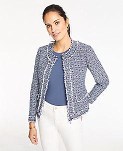 f8e642301d Coats, Jackets, & Blazers on Sale | ANN TAYLOR