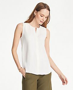 3f6f5f67415f5a Sale Tops: Women's Shirts & Blouses on Sale | ANN TAYLOR