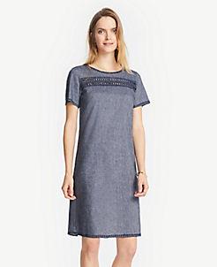 Long Sleeveless Dresses