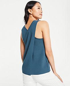 2832cf410089 Sweaters for Women: Cardigans, Turtlenecks & Tunics | ANN TAYLOR