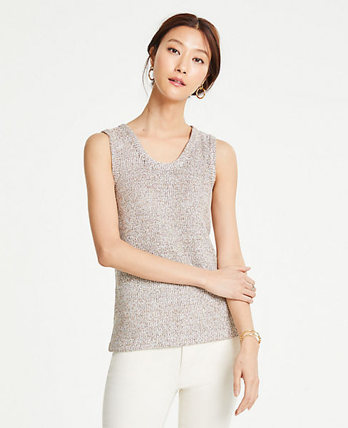 Sweater Shell by Ann Taylor