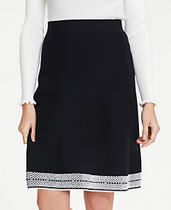 Petite Skirts For Women Pencil A Line More Ann Taylor