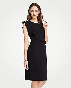 90779e46a62 Stylish Petite Dresses  Wrap   Sweater Dresses